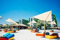Apartament regim hotelier Prince Edward Resort